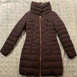 Women's Guess Puffer Coat